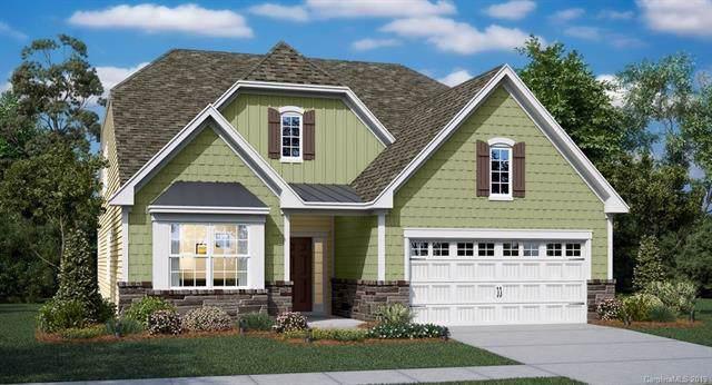 15437 Topanga Drive #111, Charlotte, NC 28278 (#3540770) :: Homes Charlotte