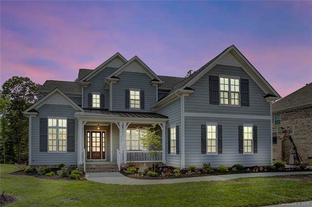 596 Penny Royal Avenue, Fort Mill, SC 29715 (#3540840) :: MartinGroup Properties