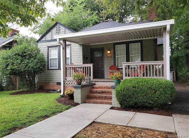 1828 Wilmore Drive, Charlotte, NC 28203 (#3540852) :: LePage Johnson Realty Group, LLC