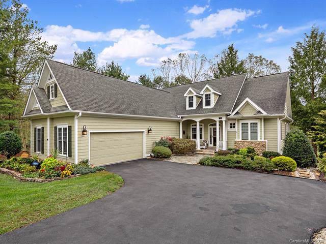 2 Split Creek Court, Mills River, NC 28759 (#3540867) :: Robert Greene Real Estate, Inc.