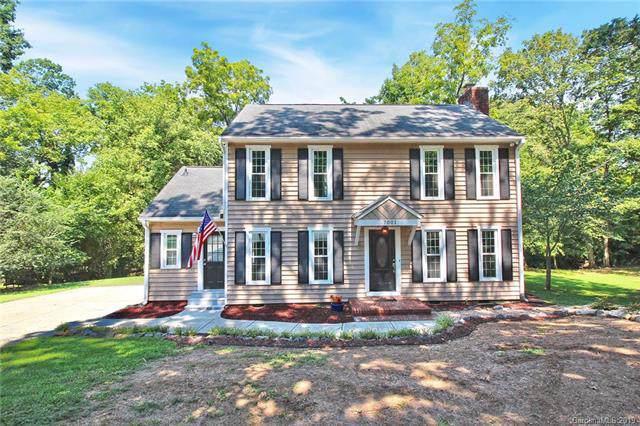 7001 Cool Springs Lane, Charlotte, NC 28226 (#3541070) :: Robert Greene Real Estate, Inc.