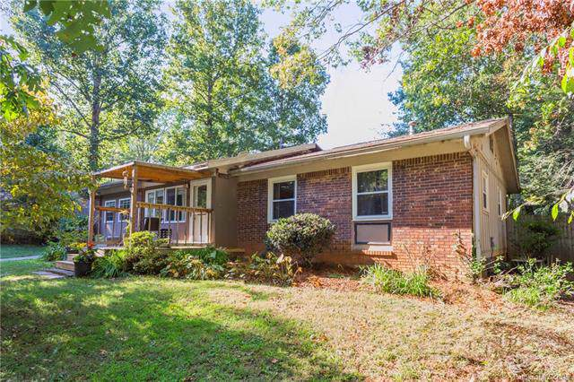 21 Holly Hill Drive, Arden, NC 28704 (#3541104) :: Team Honeycutt