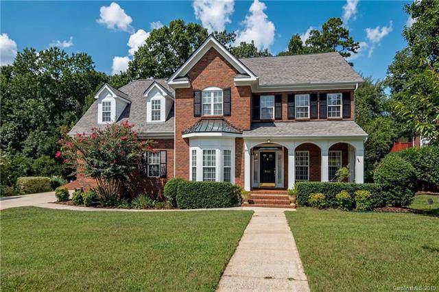 9111 Holly Hill Farm Road, Charlotte, NC 28277 (#3541124) :: Carlyle Properties