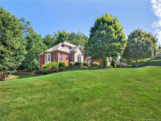 10 Charing Cross Court, Arden, NC 28704 (#3541259) :: Keller Williams Biltmore Village