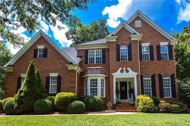 15403 Hugh Mcauley Road, Huntersville, NC 28078 (#3541343) :: MartinGroup Properties