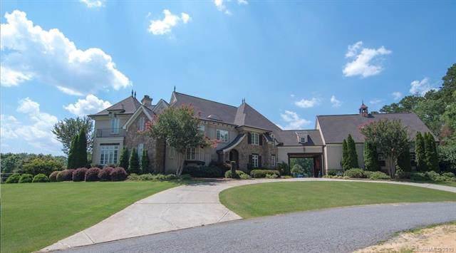 15324 June Washam Road, Davidson, NC 28036 (#3541344) :: Besecker Homes Team