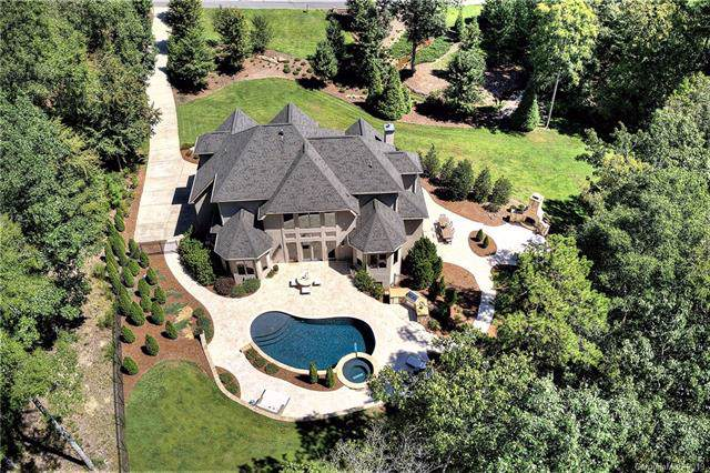 3263 Millstone Creek Road, Lancaster, SC 29720 (#3541406) :: LePage Johnson Realty Group, LLC