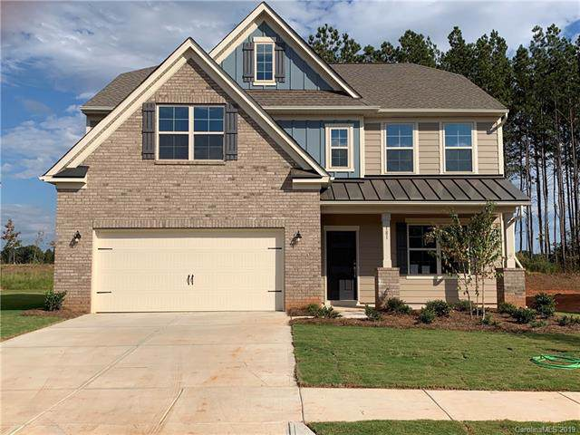 181 Falls Cove Drive #72, Troutman, NC 28166 (#3541408) :: Robert Greene Real Estate, Inc.