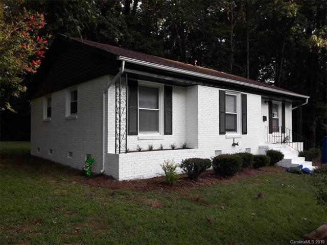 1015 Bramble Place, Charlotte, NC 28208 (#3541436) :: Carlyle Properties