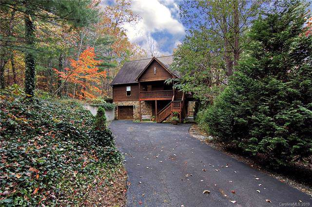 505 Claremont Drive, Flat Rock, NC 28731 (#3541670) :: Rowena Patton's All-Star Powerhouse
