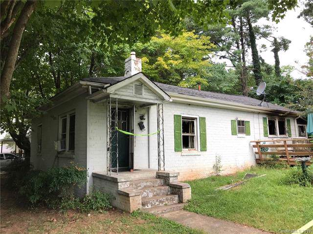 120 Wallace Street, Spindale, NC 28160 (MLS #3541683) :: RE/MAX Journey