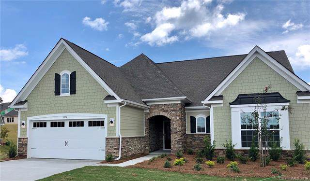 8034 Pastime Lane #84, Lake Wylie, SC 29710 (#3541712) :: Stephen Cooley Real Estate Group