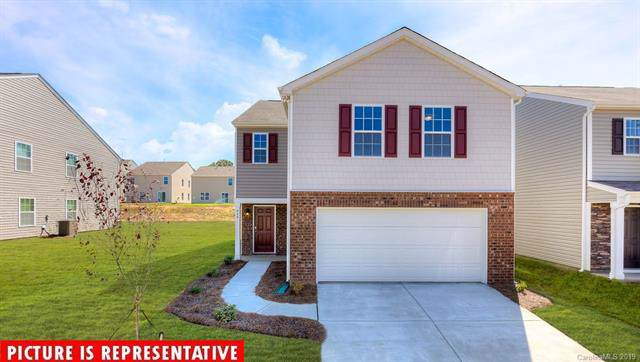 601 Bloomover Street #221, Concord, NC 28025 (#3541723) :: Roby Realty