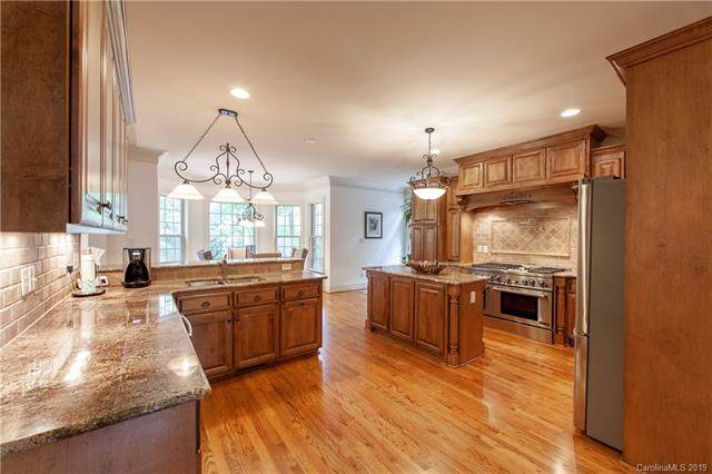 4936 Magglucci Place, Mint Hill, NC 28227 (#3541839) :: Zanthia Hastings Team