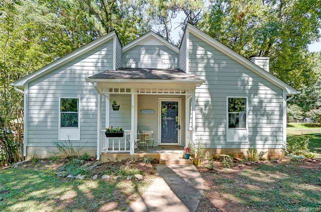 10227 Grand Junction Road, Mint Hill, NC 28227 (#3541929) :: LePage Johnson Realty Group, LLC