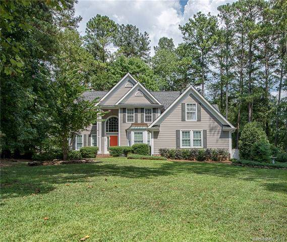 107 Ivyridge Court, Mooresville, NC 28117 (#3542112) :: RE/MAX RESULTS
