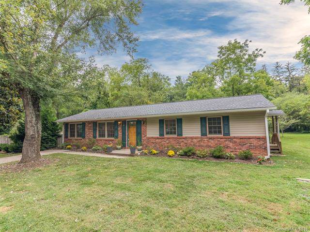 20 Arco Road, Asheville, NC 28805 (#3542122) :: LePage Johnson Realty Group, LLC