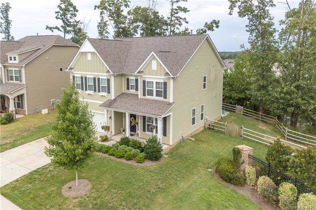1002 Dunwoody Drive, Indian Trail, NC 28079 (#3542251) :: Chantel Ray Real Estate