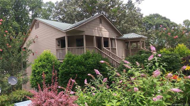 160 Whitney Boulevard #53, Lake Lure, NC 28746 (MLS #3542278) :: RE/MAX Journey