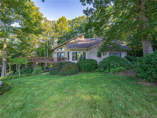71 Smoke House Way, Burnsville, NC 28714 (#3542306) :: Miller Realty Group