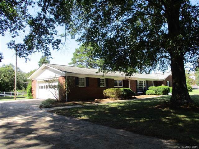 112 New Salem Road, Statesville, NC 28625 (#3542364) :: The Ramsey Group