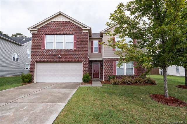 3858 Shasta Circle, Clover, SC 29710 (#3542395) :: Stephen Cooley Real Estate Group
