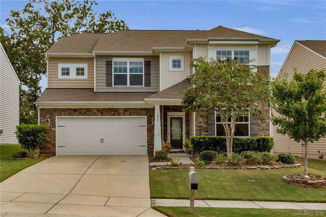 1809 Deer Meadows Drive, Waxhaw, NC 28173 (#3542499) :: Robert Greene Real Estate, Inc.