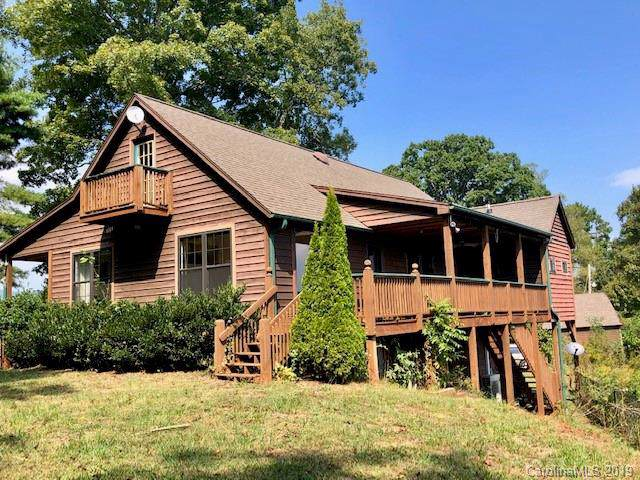 194 Selby Drive, Leicester, NC 28748 (#3542514) :: Keller Williams Professionals
