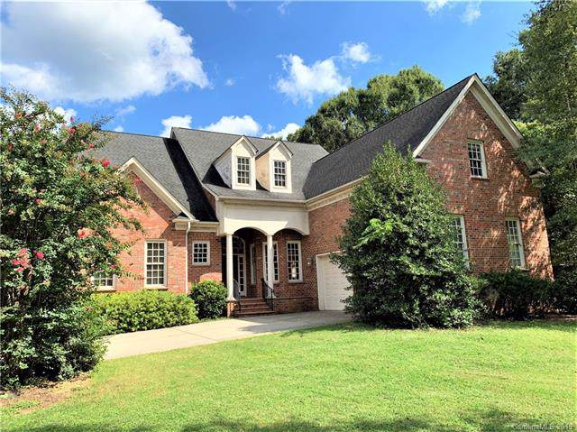 3510 Southpark Lane, Charlotte, NC 28210 (#3542518) :: Homes Charlotte
