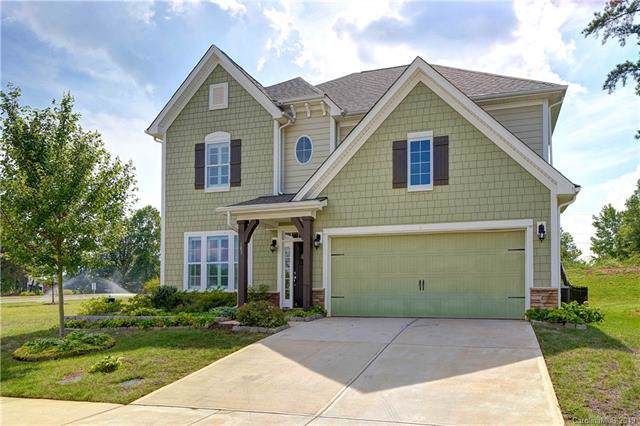183 Blueview Road, Mooresville, NC 28117 (#3542529) :: MartinGroup Properties