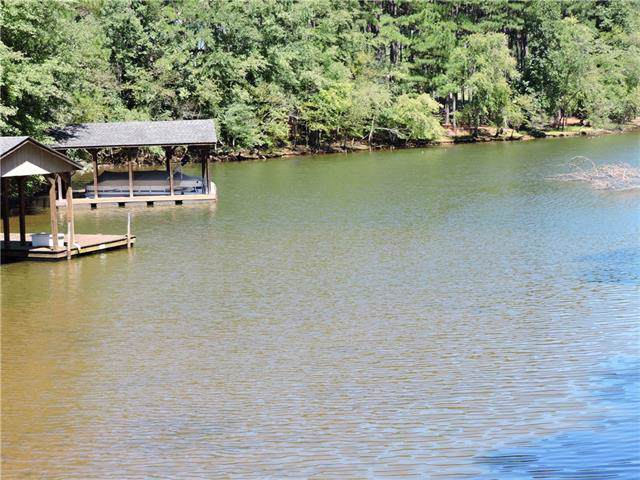 208 Woodmere Point #711, Granite Falls, NC 28630 (#3542563) :: Rinehart Realty