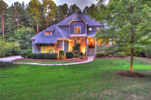 168 Magnolia Farms Lane, Mooresville, NC 28117 (#3542726) :: Robert Greene Real Estate, Inc.