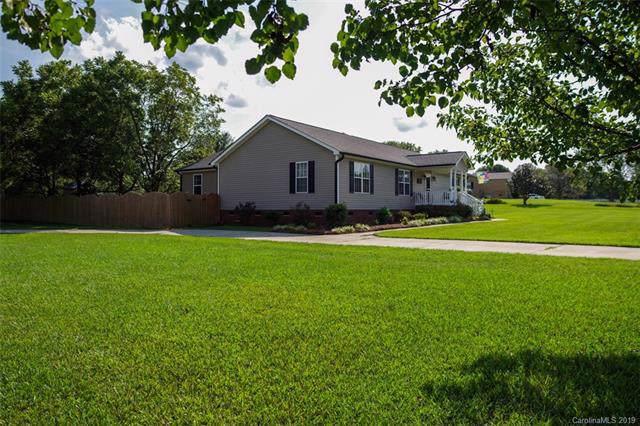 3019 Sikes Mill Road, Monroe, NC 28110 (#3543129) :: Keller Williams South Park