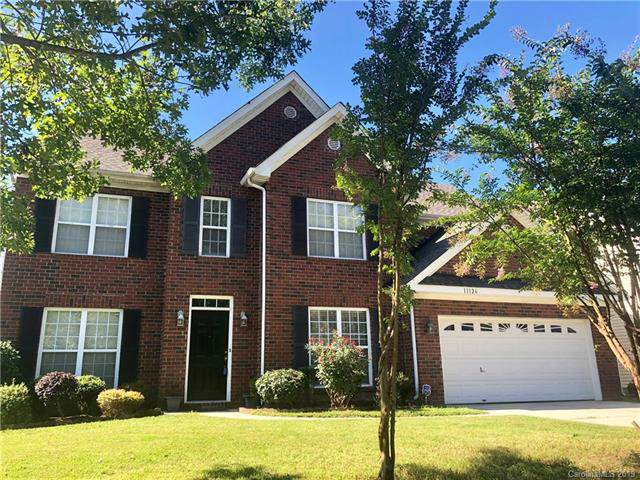 11126 Anna Rose Road #1, Charlotte, NC 28273 (#3543243) :: RE/MAX RESULTS