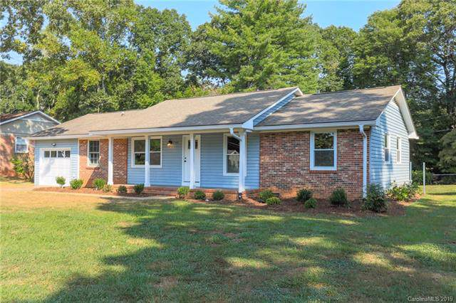 306 Pole Creasman Road, Asheville, NC 28806 (#3543292) :: High Performance Real Estate Advisors