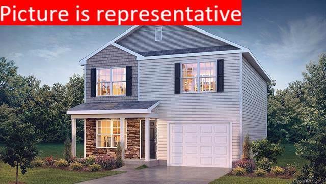 2665 Mcintosh Street #116, Dallas, NC 28034 (#3543516) :: Keller Williams Biltmore Village