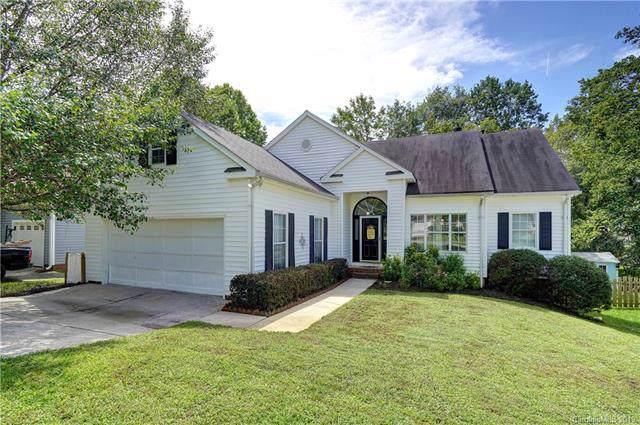 11220 Clayford Ridge Road, Charlotte, NC 28215 (#3543580) :: LePage Johnson Realty Group, LLC