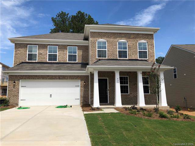 429 Zoe Bee Drive Lot 18, Clover, SC 29710 (#3543624) :: Stephen Cooley Real Estate Group