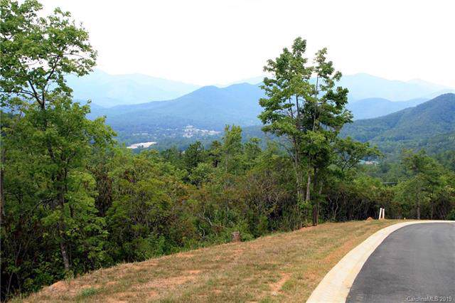 25 Sisters View Drive #145, Black Mountain, NC 28711 (#3543629) :: Homes Charlotte