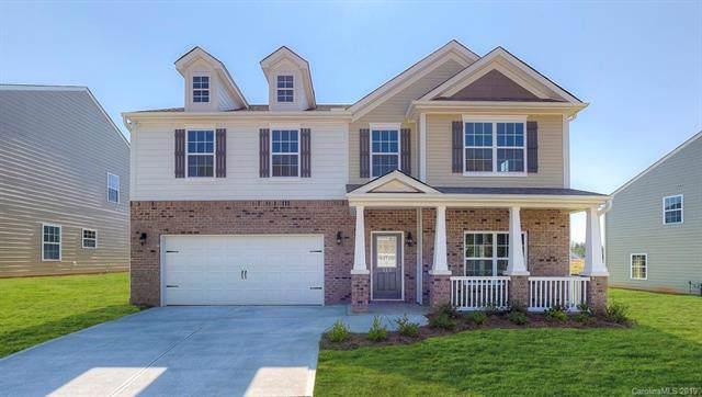 2729 Linhay Drive, Charlotte, NC 28216 (#3543647) :: LePage Johnson Realty Group, LLC