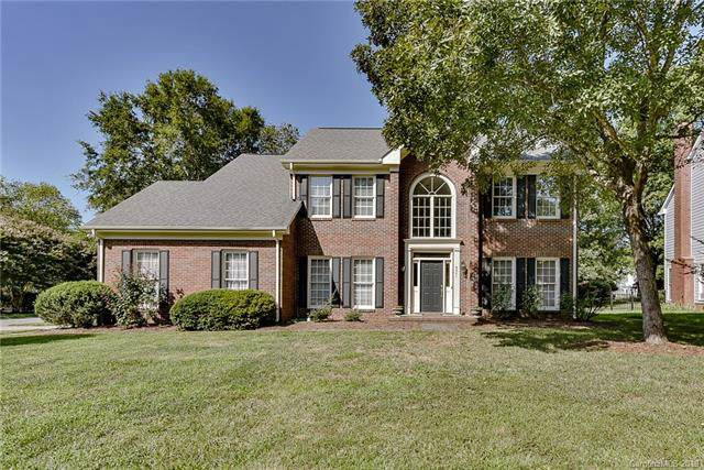 6501 Mimosa Street, Indian Trail, NC 28079 (#3543827) :: RE/MAX RESULTS