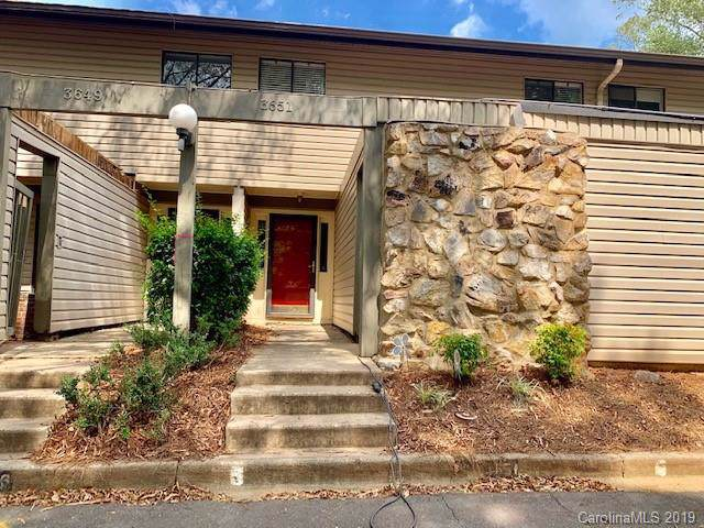 3651 Maple Glen Lane, Charlotte, NC 28226 (#3543840) :: Roby Realty