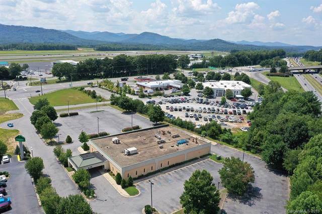 30 Airport Road, Fletcher, NC 28732 (#3543863) :: Mossy Oak Properties Land and Luxury