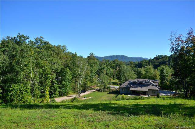 3/4B Keswick Drive 3/4B, Asheville, NC 28803 (#3543918) :: High Performance Real Estate Advisors