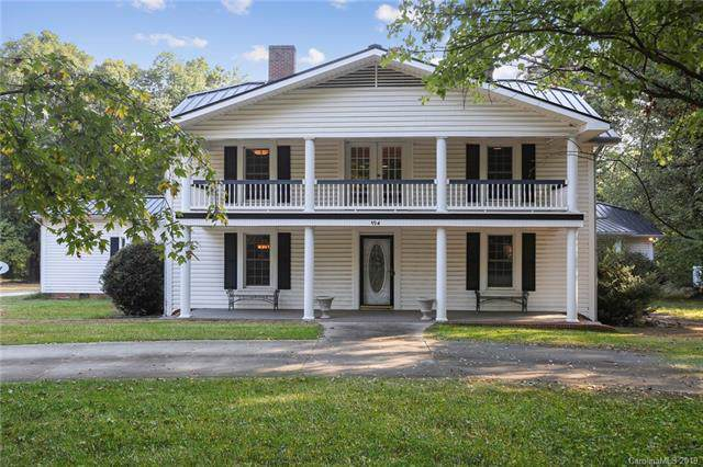794 Iredell Avenue, Mooresville, NC 28115 (#3544064) :: Rinehart Realty