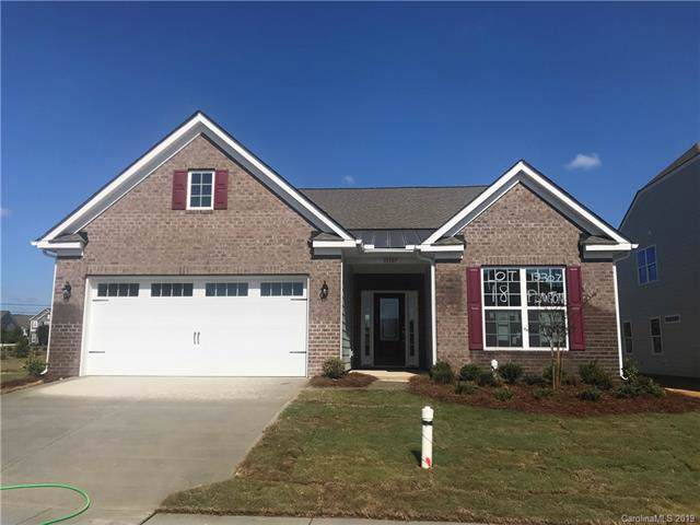13307 Blanton Drive #18, Huntersville, NC 28078 (#3544297) :: LePage Johnson Realty Group, LLC