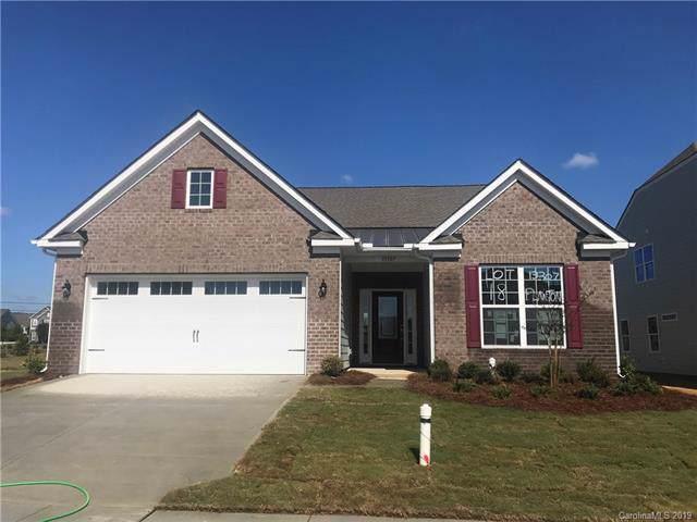 13307 Blanton Drive #18, Huntersville, NC 28078 (#3544297) :: RE/MAX RESULTS