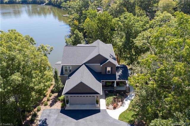 450 Cliffview Drive 61-65, Lexington, NC 27292 (#3544402) :: Stephen Cooley Real Estate Group