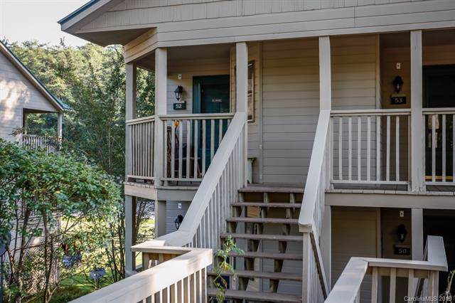 160 Whitney Boulevard #52, Lake Lure, NC 28746 (#3544473) :: Stephen Cooley Real Estate Group