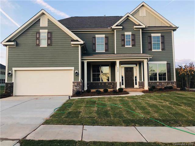 4220 Wicklow Place #71, Indian Land, SC 29707 (#3544557) :: MartinGroup Properties